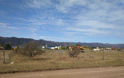 TERRENOS/LOTES EN LOS ESPINILLOS-POTRERO DE GARAY-CALAMUCHITA-CORDOBA-ARGENTINA